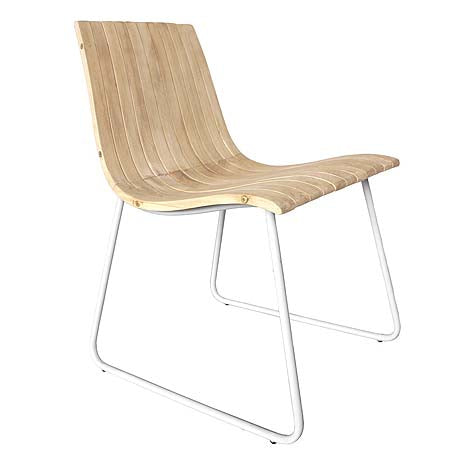 DINING CHAIR | harbour design by uniqwa