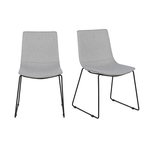 DINING CHAIR | levi design by Globewest