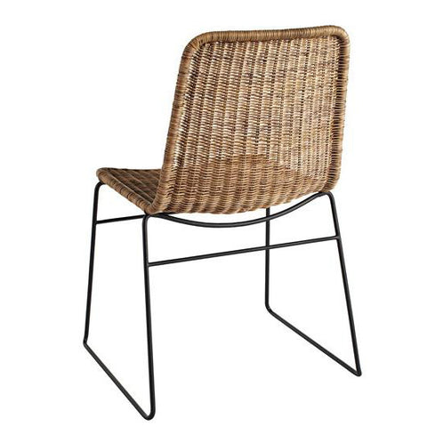 DINING CHAIR | olivia closed weave by globewest