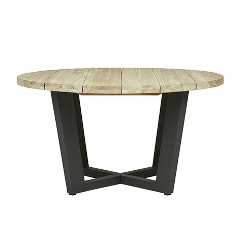 DINING TABLE (outdoor) | granada round by globewest