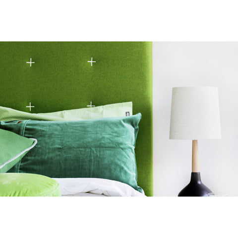 BEDHEAD | fenwick upholstered by heatherly design