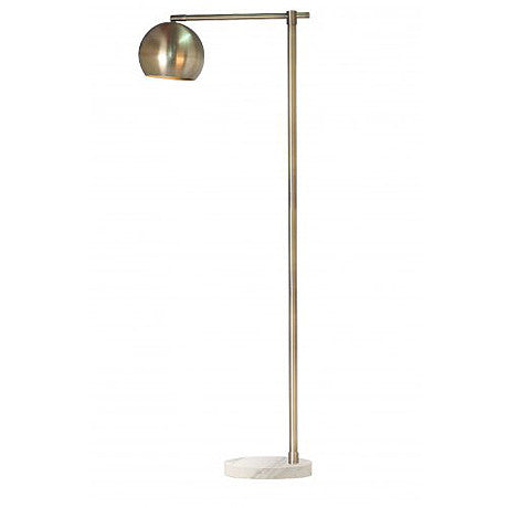 FLOOR LAMP | attila by mrd home