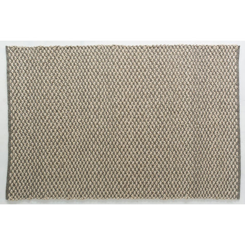 FLOOR RUG | natural braid weave by OHH