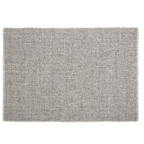 FLOOR RUG | skagen design in grey by tribe home