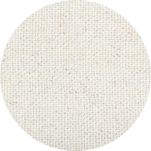 FLOOR RUG | skagen weave in ivory by tribe home