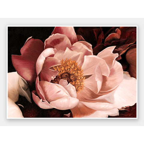 ART PRINT | flourish by urban road australia