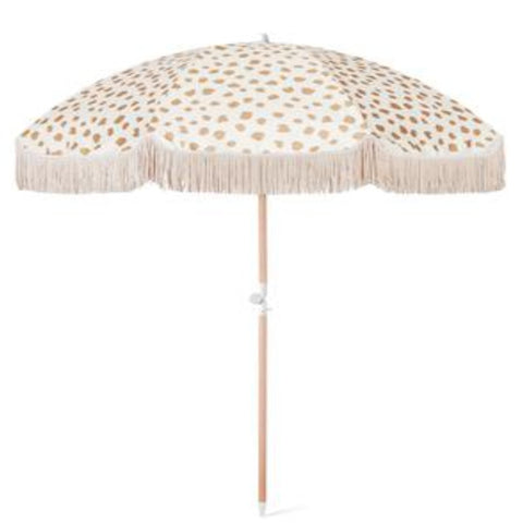 UMBRELLA | golden sands design by sunday supply co