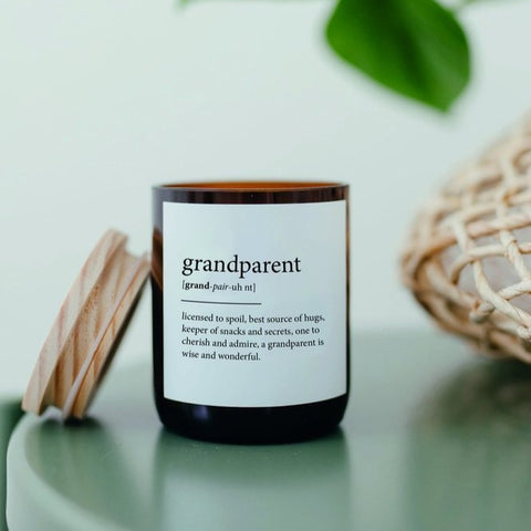 CANDLE | Grandparent by The Commonfolk