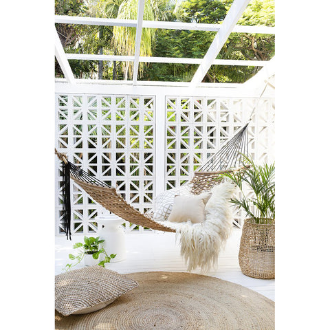 HAMMOCK | jeffreys bay design by uniqwa
