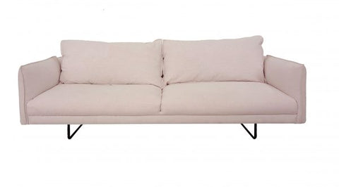 SOFA | Millicent in Tawny Pink by MRD Home