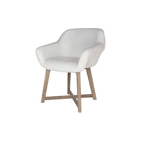 CHAIR | jamaica in vintage white by uniqwa