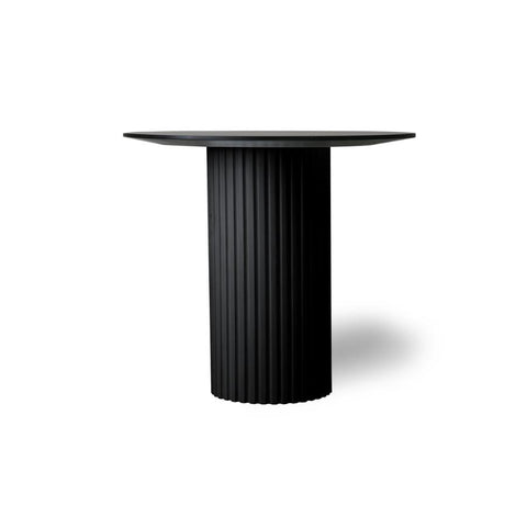 SIDE TABLE | Pillar Round by HK Living