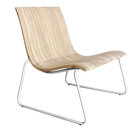 OCCASIONAL CHAIR | harbour design by uniqwa