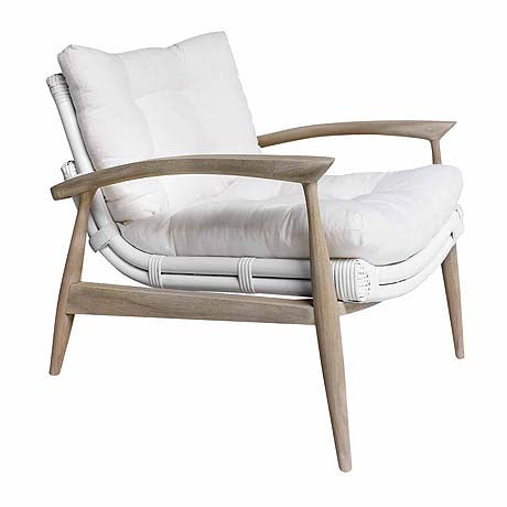 OCCASIONAL CHAIR | kukooma design by uniqwa