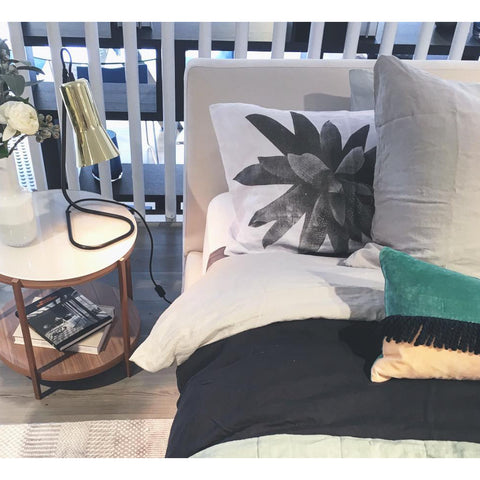 PILLOWCASE | bromeliad design by bonnie + neil