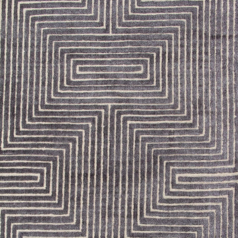 FLOOR RUG | Adler design by tribe home