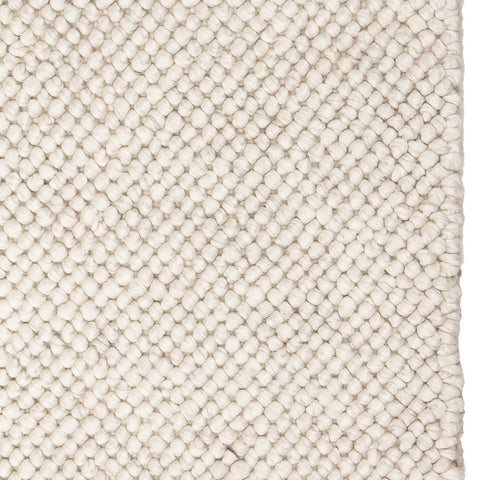 FLOOR RUG | Aero design in ivory by tribe home