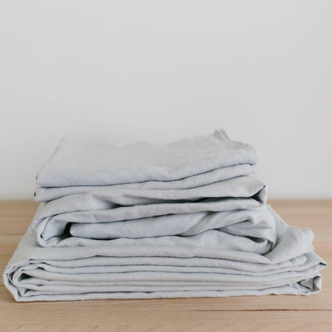 SHEET SET | fog linen by bedtonic