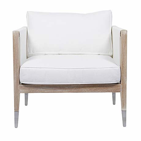 SOFA CHAIR | reef indoor/outdoor by globewest