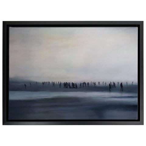 ART PRINT | sound of silence by urban road australia