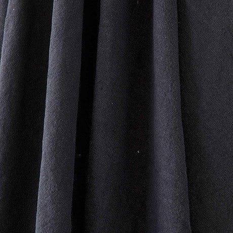 TABLE CLOTH | black linen in three sizes by Cultiver