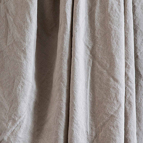 TABLE CLOTH | natural linen in three sizes by Cultiver