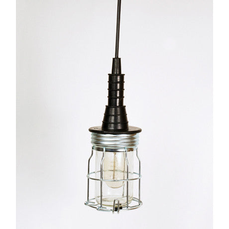 Pendant lamp miners hanging pendant lamp cranmore home pendant lamp miners hanging pendant lamp mozeypictures Choice Image