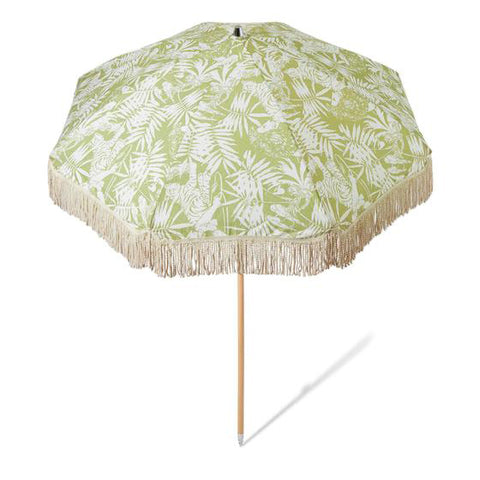 BEACH UMBRELLA | jungle canopy by sunday supply co