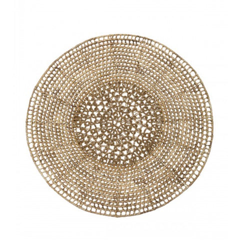 WALL HANGING | laguna in natural by marmoset found