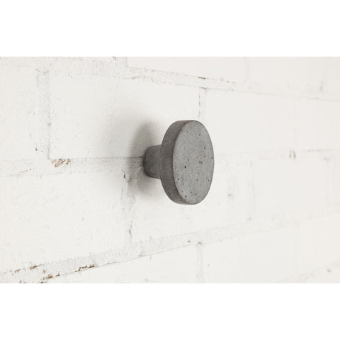 WALL HOOK | concrete by zakkia