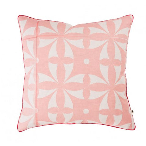 CUSHION | dusty pink xanthe by bonnie + neil