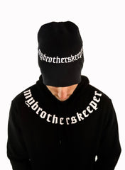 NeckTat Black Hood