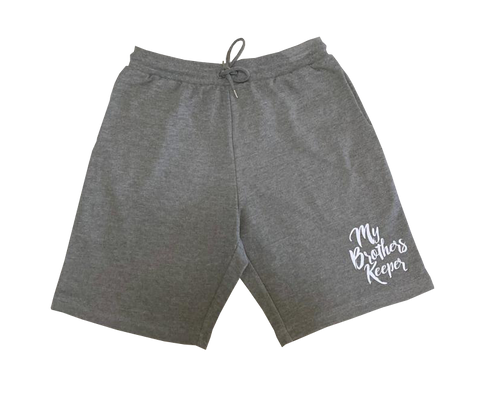 Life Steel Track Shorts