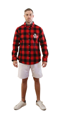 Life Long Sleeve Flanno