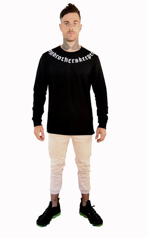 NeckTat Long Sleeve Tee