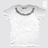 Neck Tat White Sale Tee