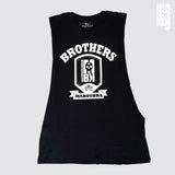 Kings Muscle Tee