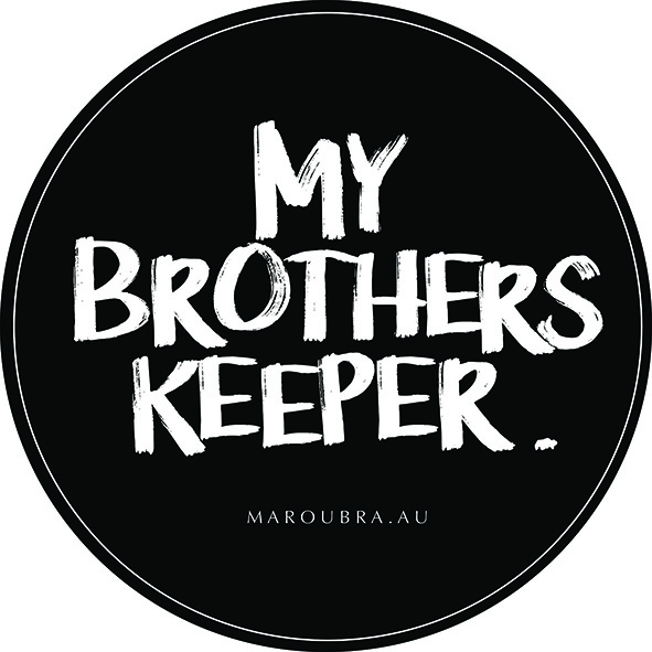 Hats My Brothers Keeper