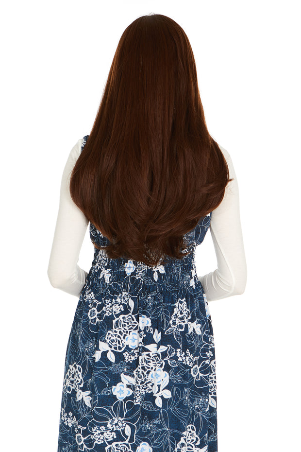 Mazali Gold™ Full Density Human Hair Wig