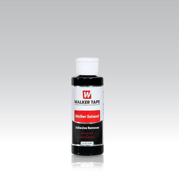 Walker Solvent Adhesive Remover - 4oz. Bottle by Walker Tape