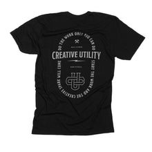 Load image into Gallery viewer, The Flagship Shirt - Black