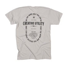 Load image into Gallery viewer, The Flagship Shirt - Silver