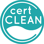 Certified Clean Products by Cert Clean Brand