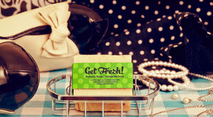Get Fresh! Natural Soap Bar