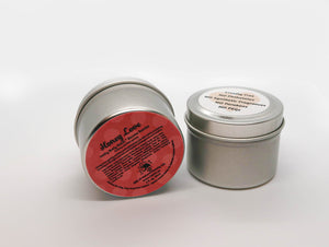 Honey Love Hotty Body Balm - Sweet • Soothing • Dry Skin