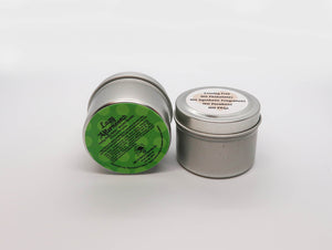 Lazy Afternoons Body Balm - Very Dry Skin • Soothing