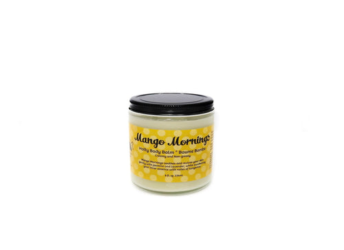 Mango Mornings Hotty Balm - Light Full Body Skin Care