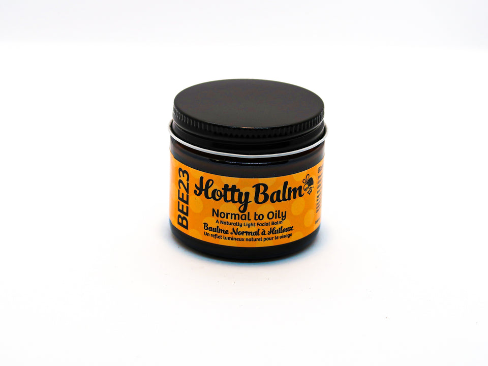 Normal to Oily Hotty Balm - Combo • Acne • Primer
