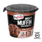 FlapJacked Mighty Muffin Double Chocolate 20g Protein and Probiotics