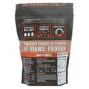 Pro Oatmeal Earnest Eats biaa avena superfoods proteina probioticos mighty maple